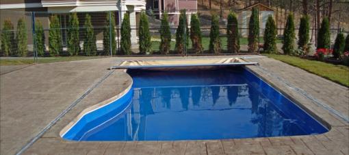 Infinity 4000 1 Unique Pools Amp Spas Llc