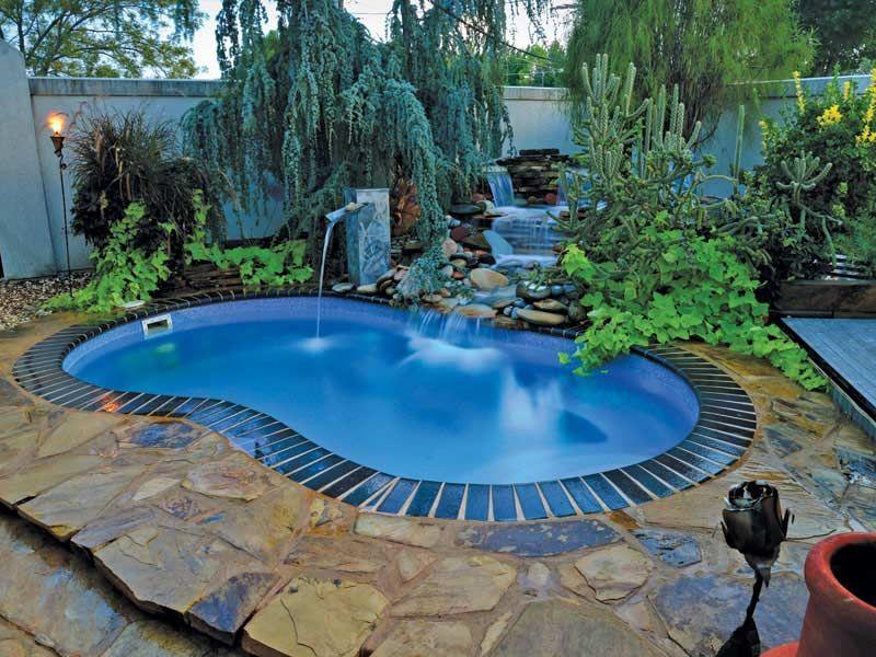 Kidney unique pools spas llc for Pool design virginia